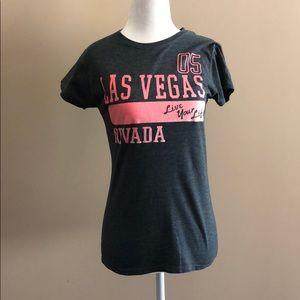Vintage 2005 Las Vegas t shirt